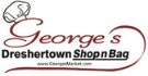 George Dreshertown Partner Logo